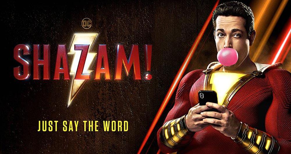 بهترین فیلم های 2019 Shazam