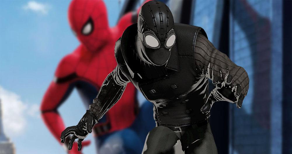 بهترین فیلم های 2019 Spiderman: Far From Home