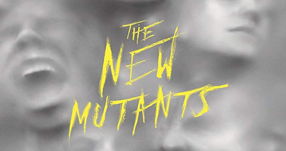 بهترین فیلم های 2019 X-Men: The New Mutants