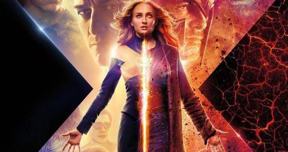 بهترین فیلم های 2019 X-Men: Dark Phoenix