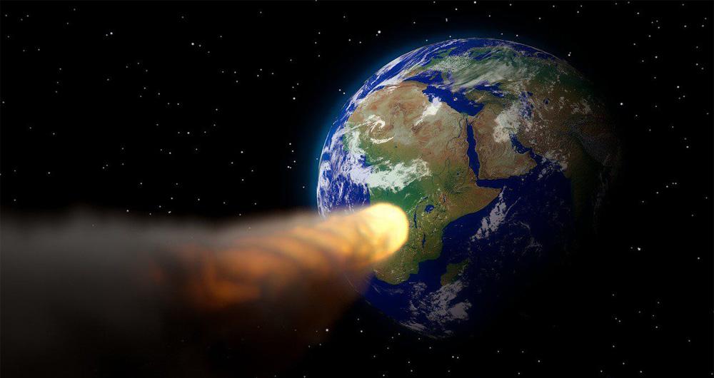 سیارک آپوفیس