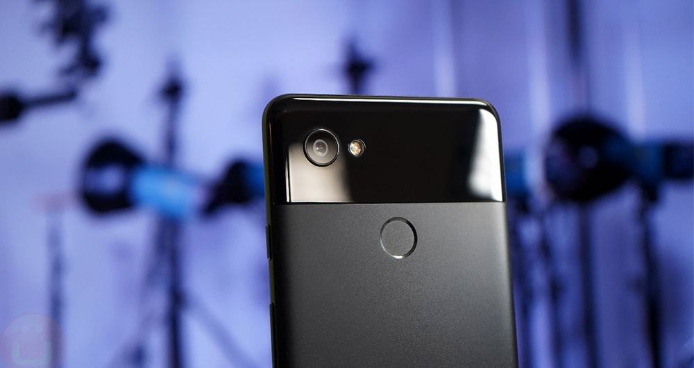 گوشی انعطاف پذیر گوگل