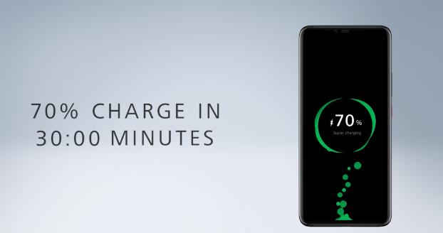 کدام گوشی سریعترین سرعت شارژ را دارد؟