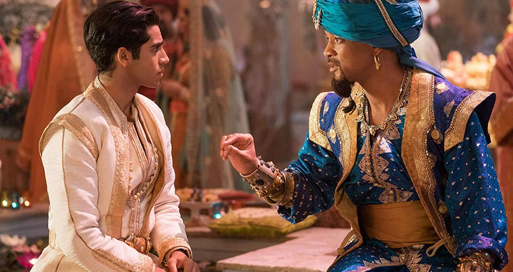 فیلم علاءالدین