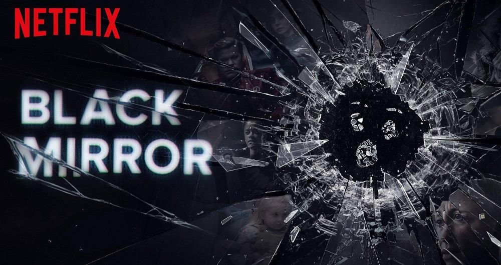 سریال Black Mirror