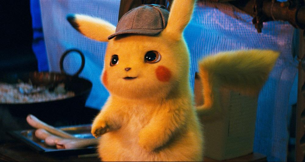 فیلم Pokemon: Detective Pikachu