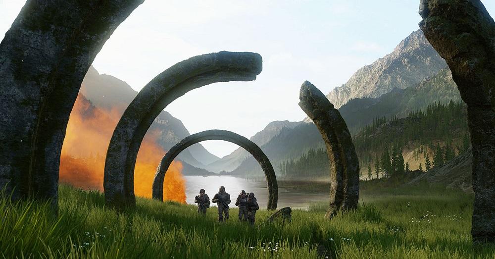 تاریخ انتشار بازی Halo Infinite