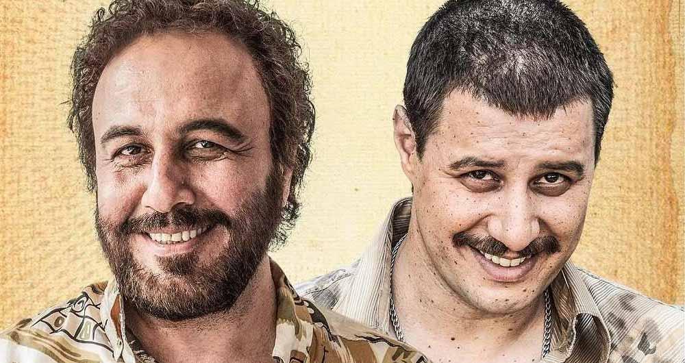 بهترین فیلم های کمدی ایران