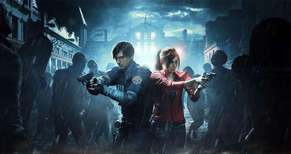 فروش بازی Resident Evil 2 از مرز 4.2 میلیون نسخه عبور کرد