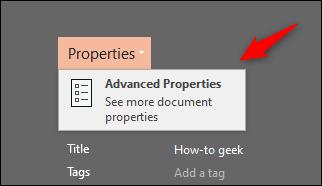 کاهش حجم فایل پاورپوینت با عدم ذخیره فایل های Thumbnail
