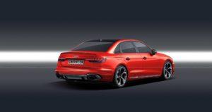 آئودی RS4 مدل 2020