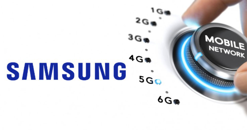 5G را فراموش کنید؛ سامسونگ توسعه شبکه 6G را آغاز...
