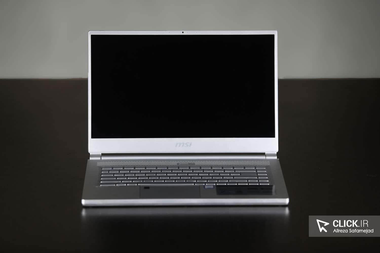 لپ تاپ MSI P65