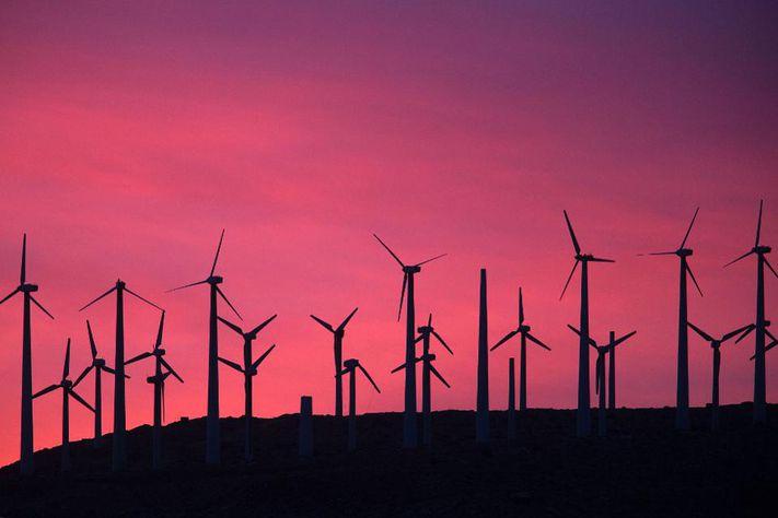 تولید انرژی در ایالات متحده آمریکا توسط منابع تجدیدپذیر از زغال سنگ پیشی گرفت!