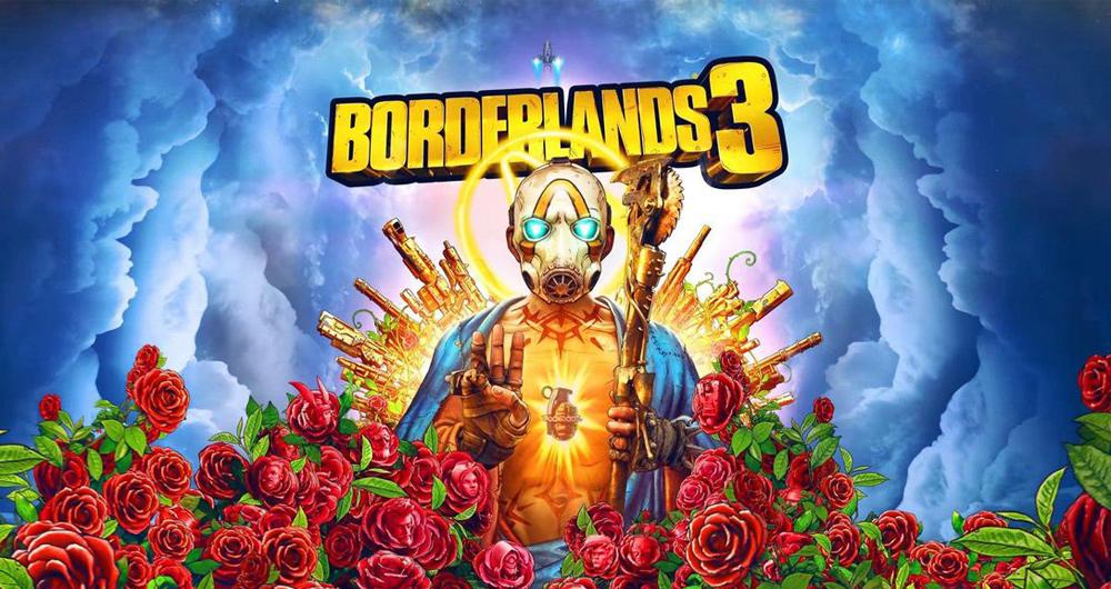 اتمام بازی Borderlands 3 بیش از 35 ساعت طول میکشد!