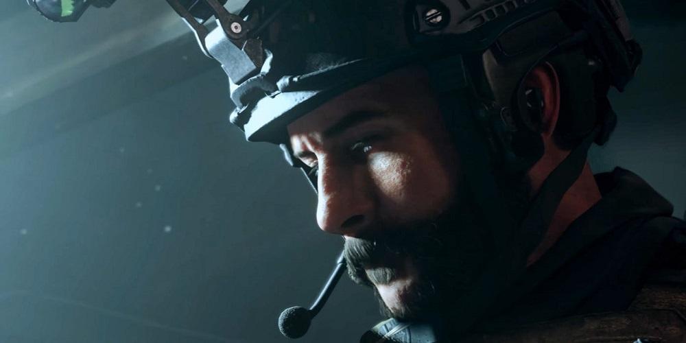 بخش زامبی در بازی Call of Duty: Modern Warfare