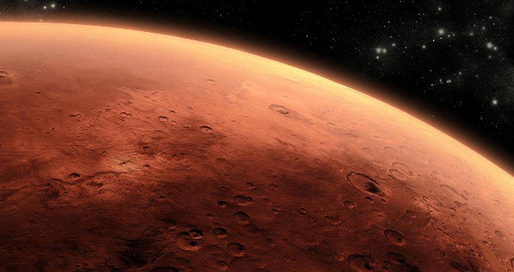 آیا زمانی در سیاره مریخ آب وجود داشته است؟