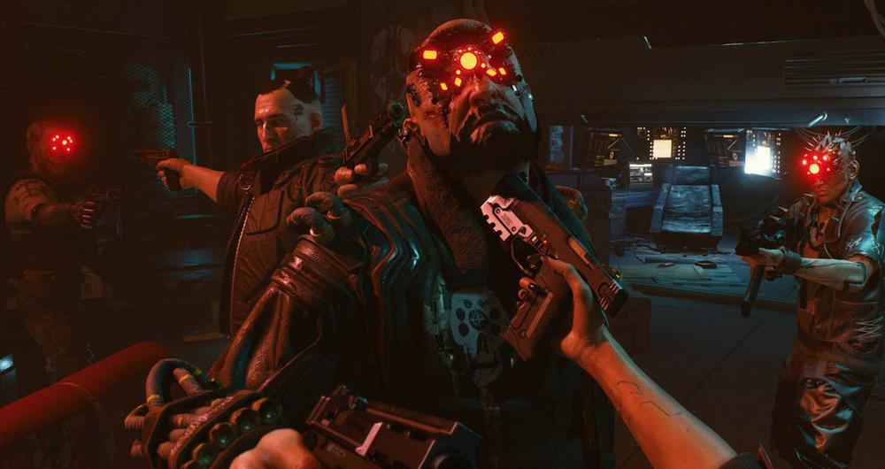 بازی Cyberpunk 2077 پایانهای متفاوتی دارد!