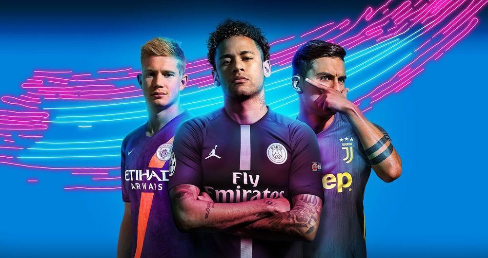 جدول فروش هفتگی بریتانیا: تداوم صدرنشینی FIFA 19