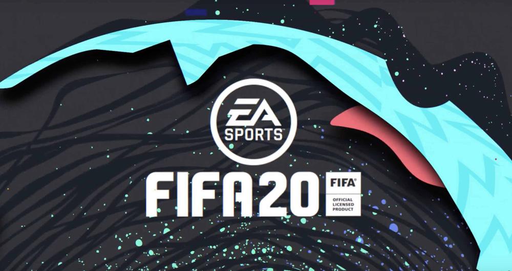 تاریخ انتشار بازی FIFA 20