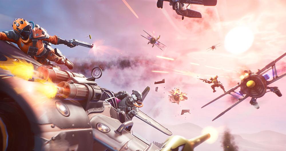 سیستم مورد نیاز بازی Fortnite در فصل دهم تغییر میکند