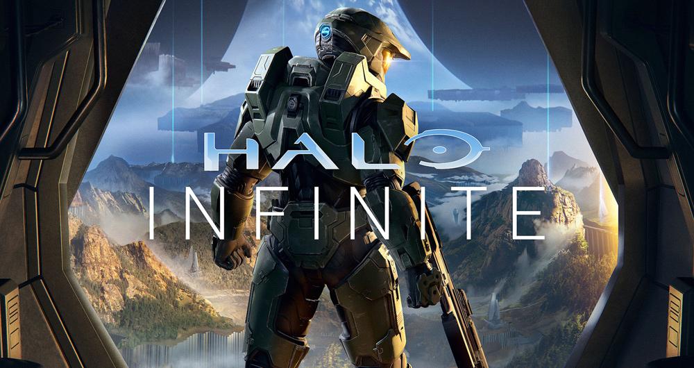 بتای بازی Halo Infinite