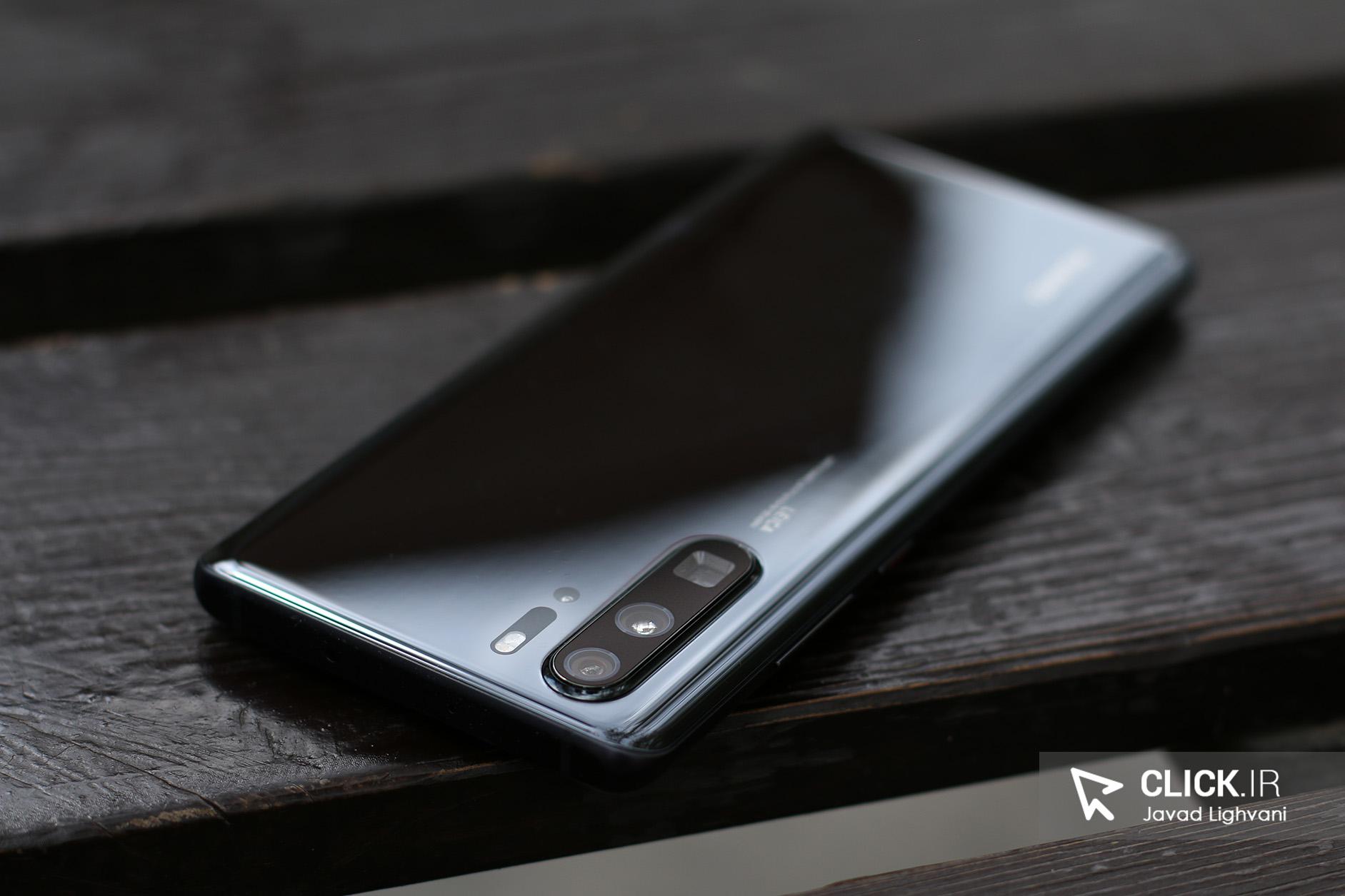 سری گوشی های P30