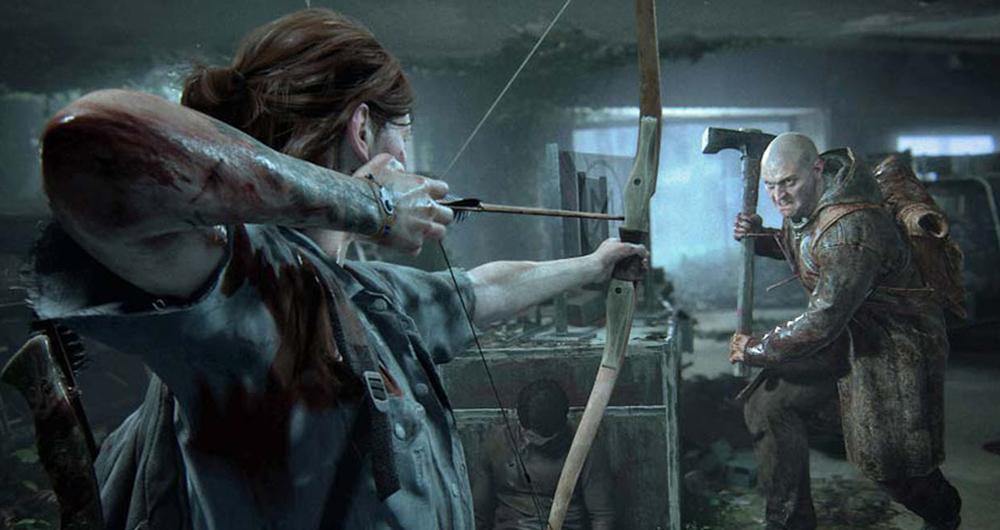 تاریخ انتشار بازی The Last of Us Part 2 به صورت تصادفی لو رفت!