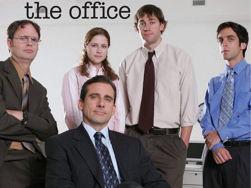 سریال The Office
