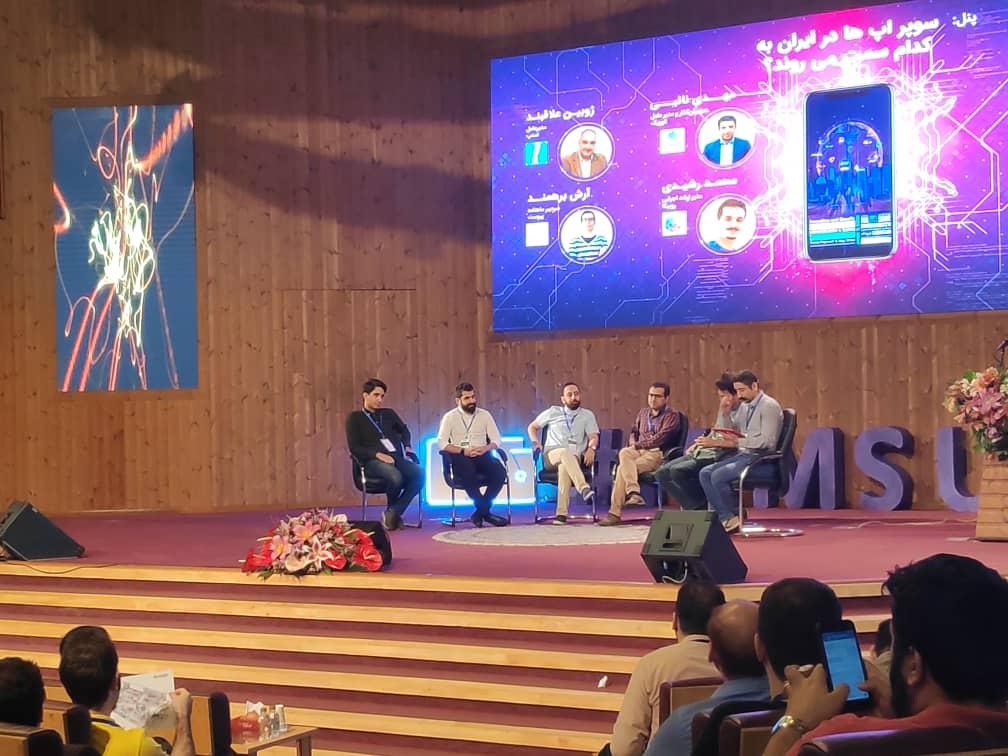 در خلال رویداد موبایل ایران بررسی شد: حال صنعت بازی در بازار ایران