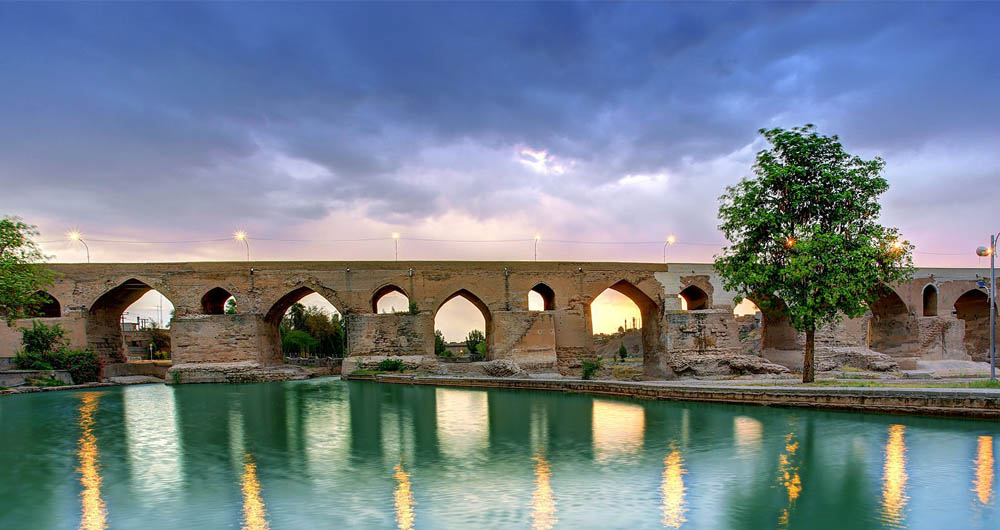 پل های تاریخی ایران که باید بیشتر درباره آن ها بدانید