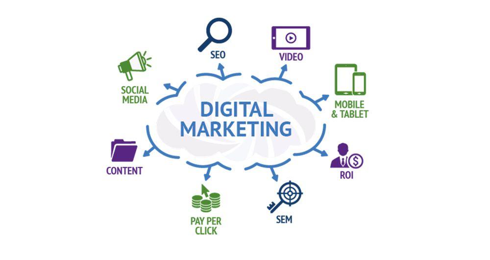 بهترین شرکت دیجیتال مارکتینگ در ایران کدام است؟