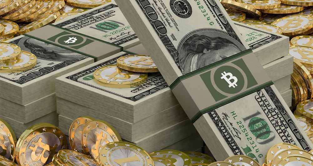 قیمت بیت کوین با عبور از مرز 8900 دلار تحلیلگران را شگفت زده کرد!