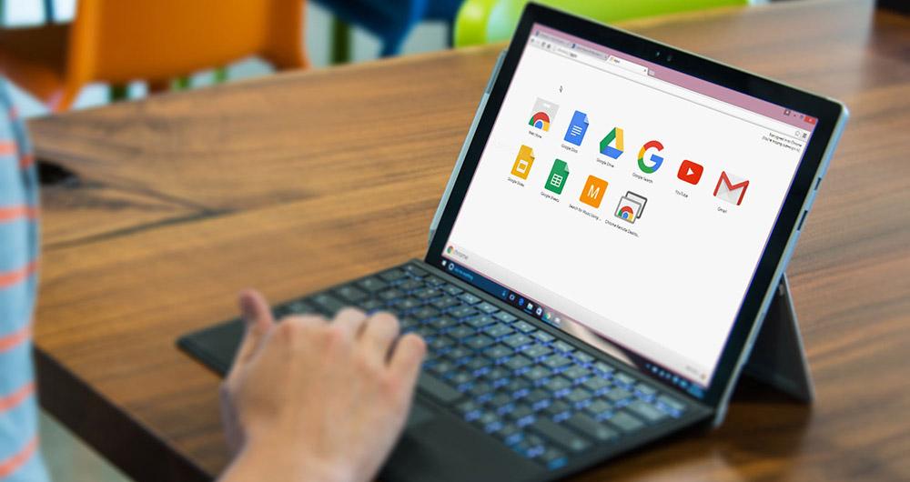 آموزش گرفتن بکاپ از بوکمارک ها در گوگل کروم