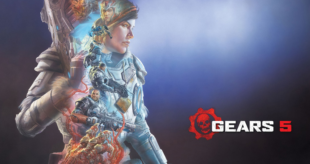 بازی Gears 5 فاقد سیزن پس است!