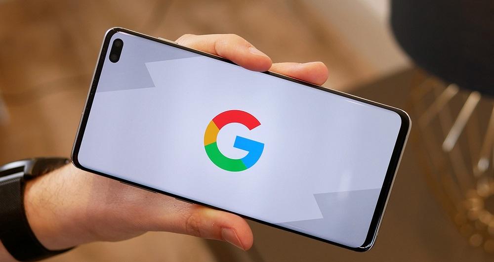 تصاویر گوگل پیکسل 4 فاش شد؛ حضور حفره درون نمایشگر