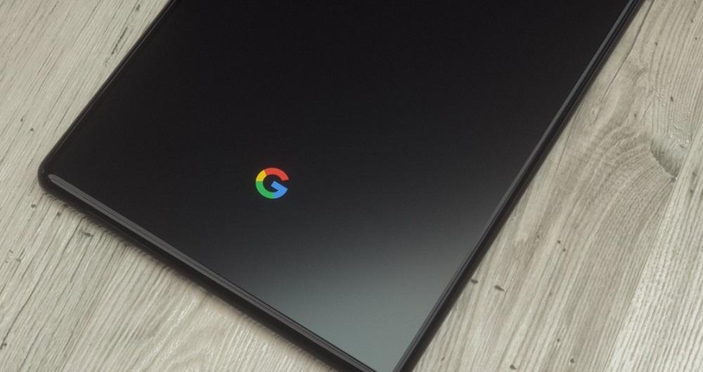 گوشی پیکسل 4 در رندری توسط گوگل به نمایش گذاشته...