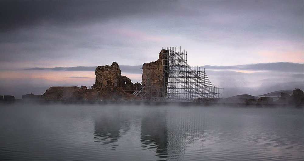بناهای تاریخی معروف ایران که گردشگران را شگفت زده می کنند!