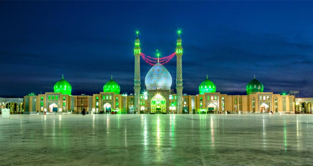 قديمي ترين مساجد ايران