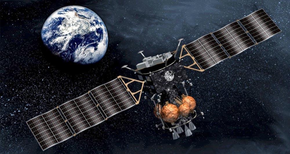 مریخ نورد ژاپنی JAXA برای اکتشاف اقمار فوبوس و دیموس...