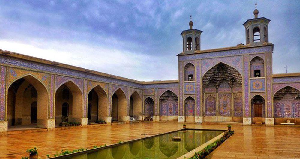 بزرگترین مسجدهای ایران که با دیدنشان شگفت زده می شوید!