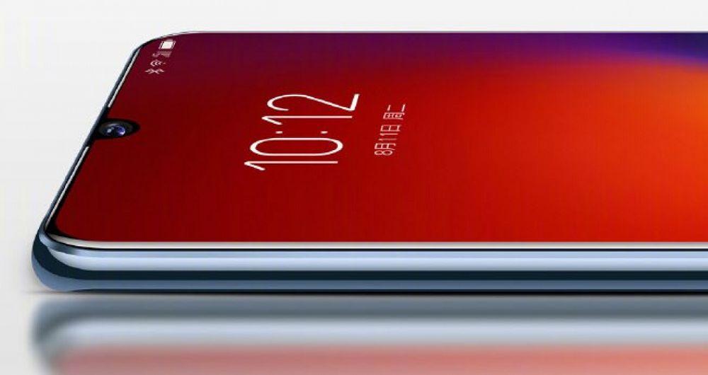 لنوو Z6 به نمایشگر 6.39 اینچی OLED مجهز می شود