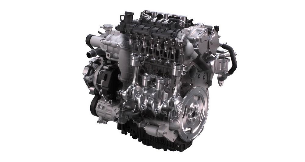 موتور مزدا در خودروهای تویوتا و لکسوس استفاده می شود؟