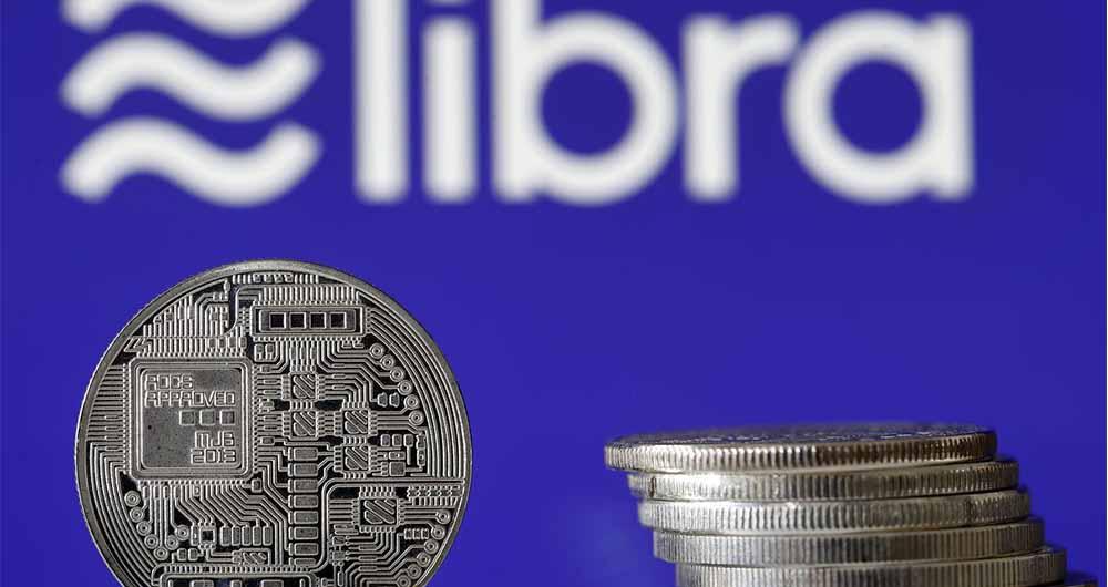 ارز دیجیتال لیبرا انرژی کمتری از بیت کوین برای استخراج...