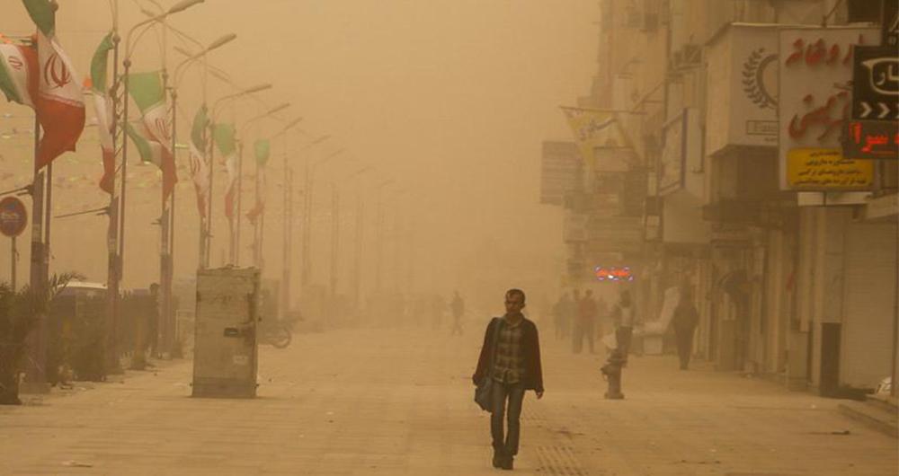 آلوده ترین شهرهای ایران را بشناسید!