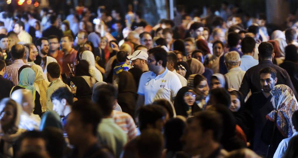 پرجمعیت ترین شهرهای ایران را بشناسید؛ تهران در صدر