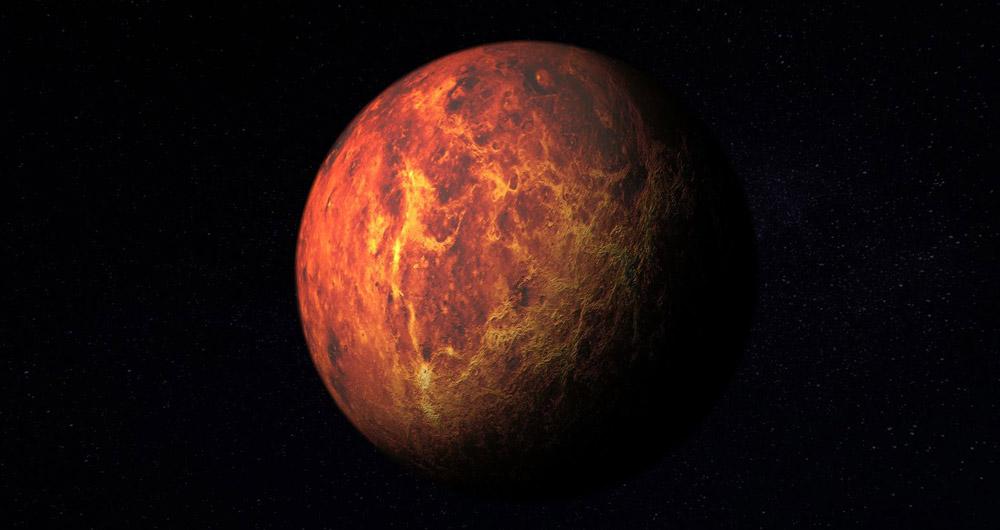 ناسا از وجود حجم بی سابقه گاز متان در مریخ خبر داد