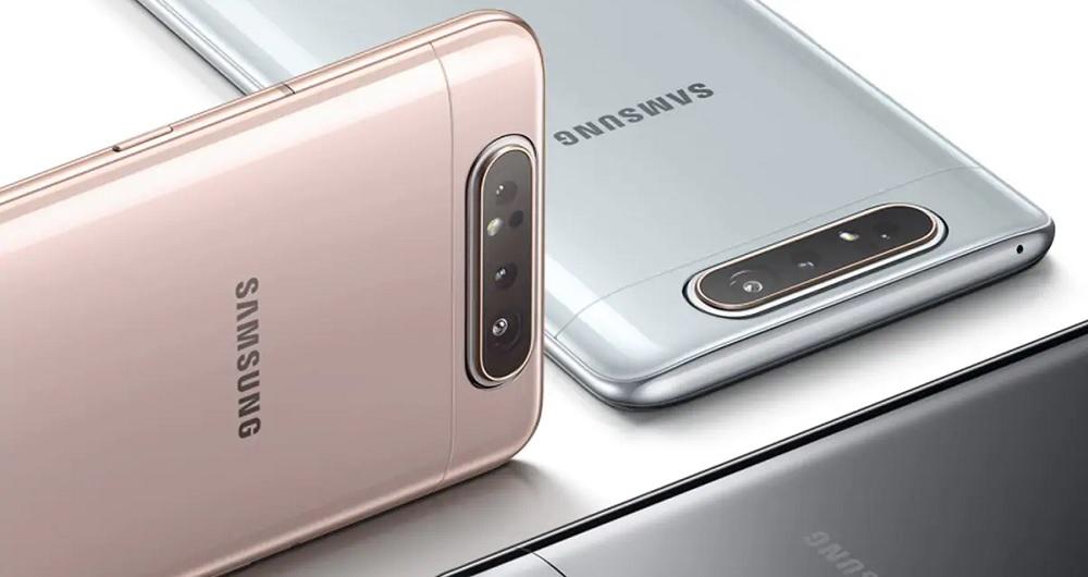 سامسونگ اولین گوشی میان رده 5G جهان را معرفی می...