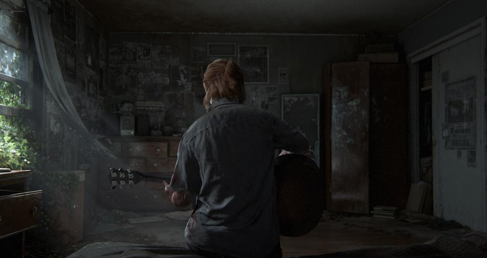 شوخی ناتی داگ درباره تاریخ انتشار بازی The Last of Us: Part II
