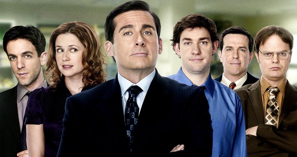 سریال The Office سال 2021 از نتفلیکس حذف می شود